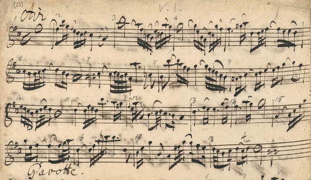 Music In The Baroque Era | Johann Sebastian Bach