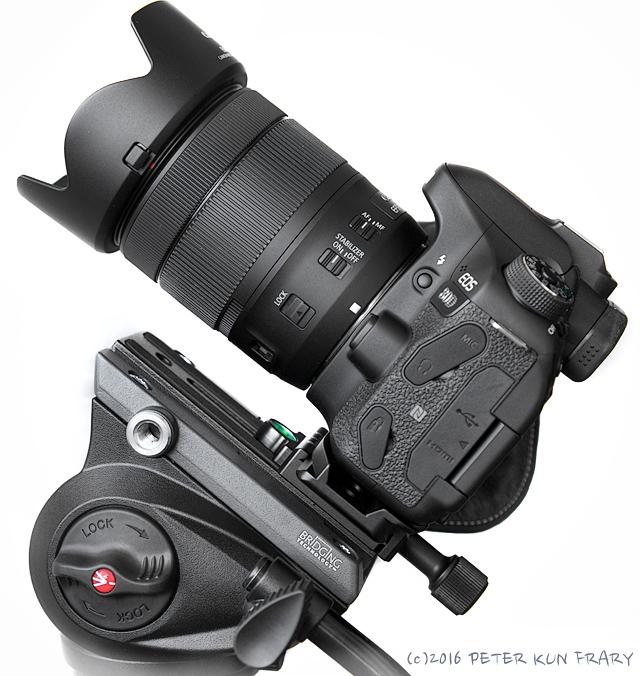 Canon EOS 80D Review | DSLR for stills & video